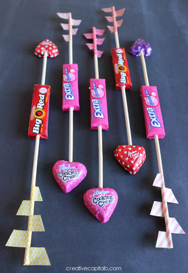 20 Cute Valentines Day Ideas Hative