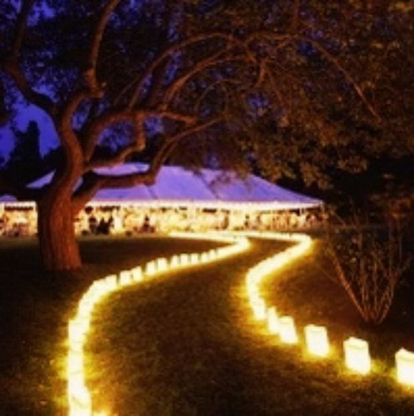 25 Creative Wedding Decoration Ideas Hative