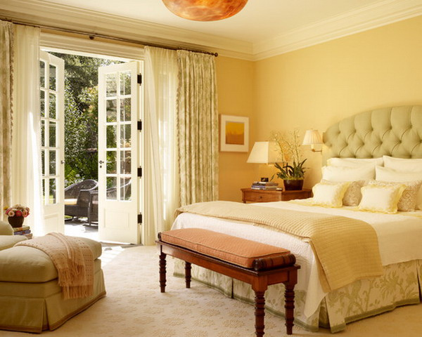 45 beautiful paint color ideas for master bedroom hative on master bedroom wall color id=96191