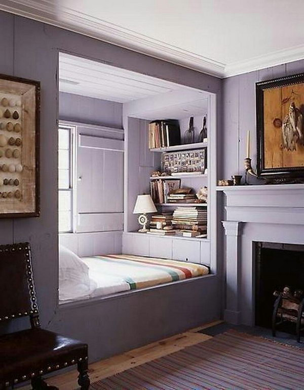 See our 20 favorite small bedrooms. 80 Inspirational Purple Bedroom Designs & Ideas - Hative