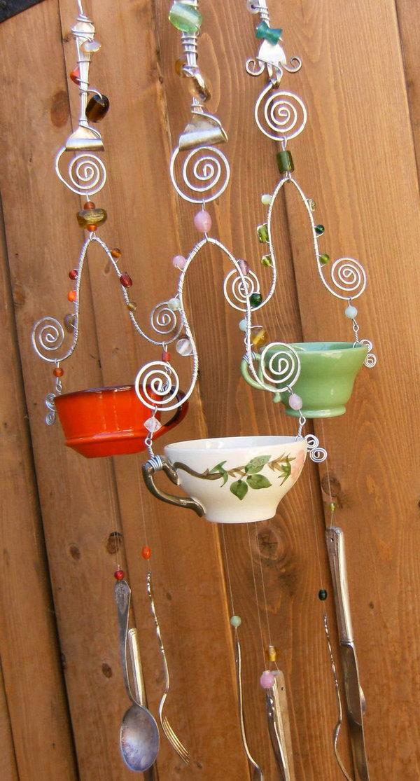 Garden Pots And Urns