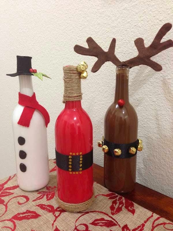 20 Homemade Christmas Decoration Ideas Amp Tutorials Hative