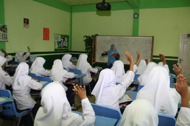 Adab Belajar