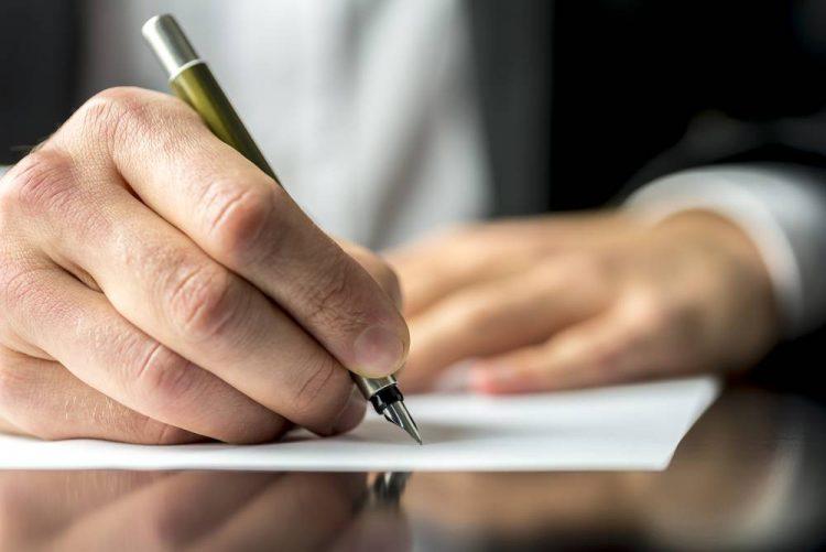 Surat Izin Sekolah | Pengertian | Tujuan | Unsur dan Contoh [LENGKAP]