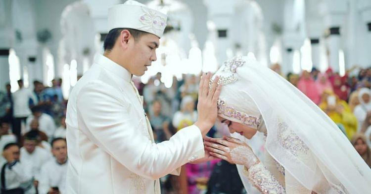 Doa Nikah yang Diatur dalam Adab Pernikahan