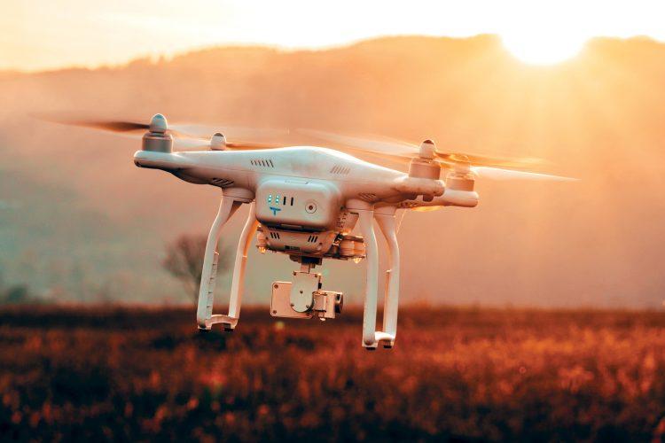 Sewa Drone Banjarmasin