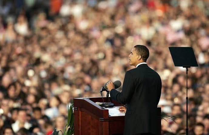 Contoh Pidato Tuan Rumah