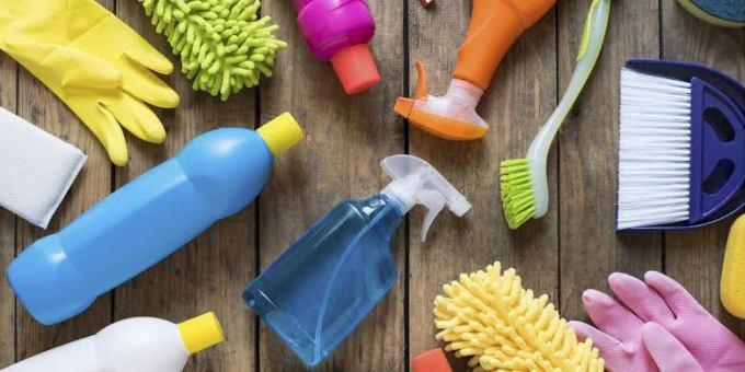 Jasa Bersih Rumah Banjarmasin