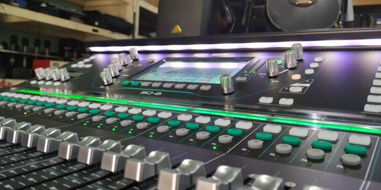 Sewa Sound Sistem Banjarmasin