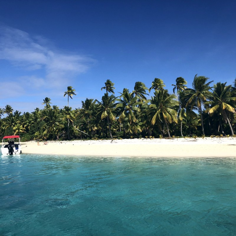 Cook Islands: These Exotic Islands Are Calling Your Name.