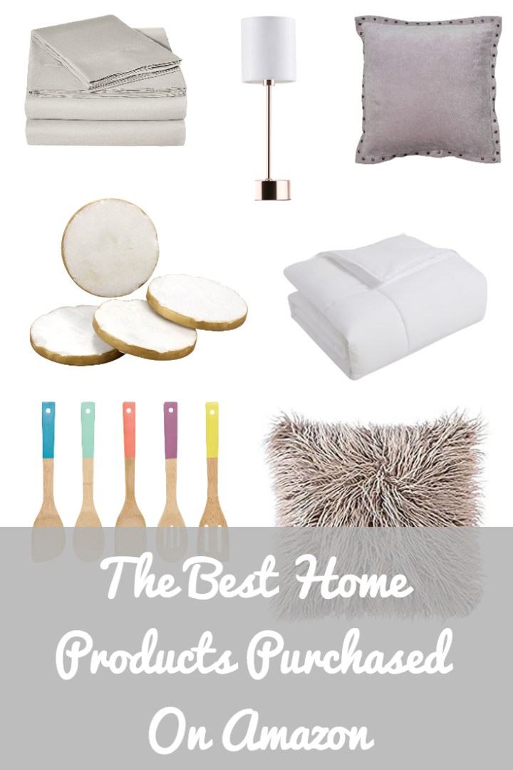 The Best Home Products Purchased On Amazon