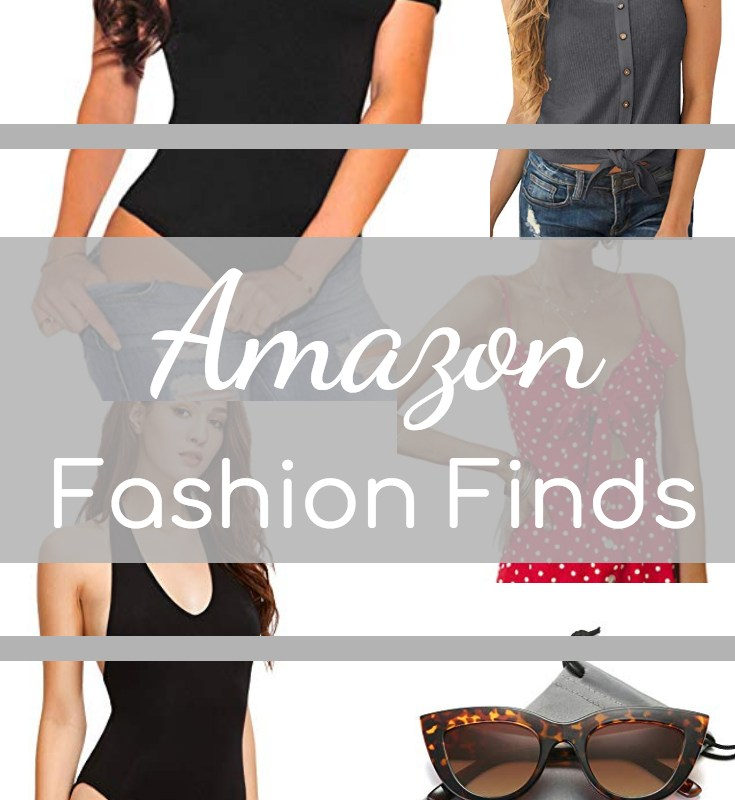 Amazon Fashion Finds: A How To Guide To Amazon Fashion.