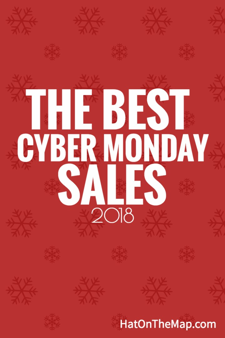 The Best Cyber Monday Sales & Deals