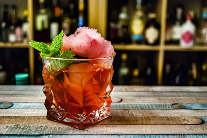 Best Bars in Palm Springs