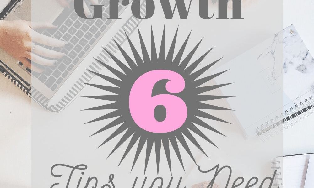 Instagram Growth: The Tips You Need To Know
