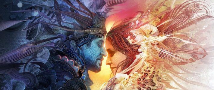 Разстоянието между сърцата и силата на любовта
