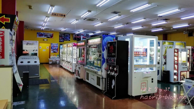 にんたまラーメン 千葉ニュータウン店