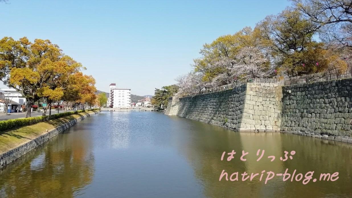 日本一 石垣 丸亀城