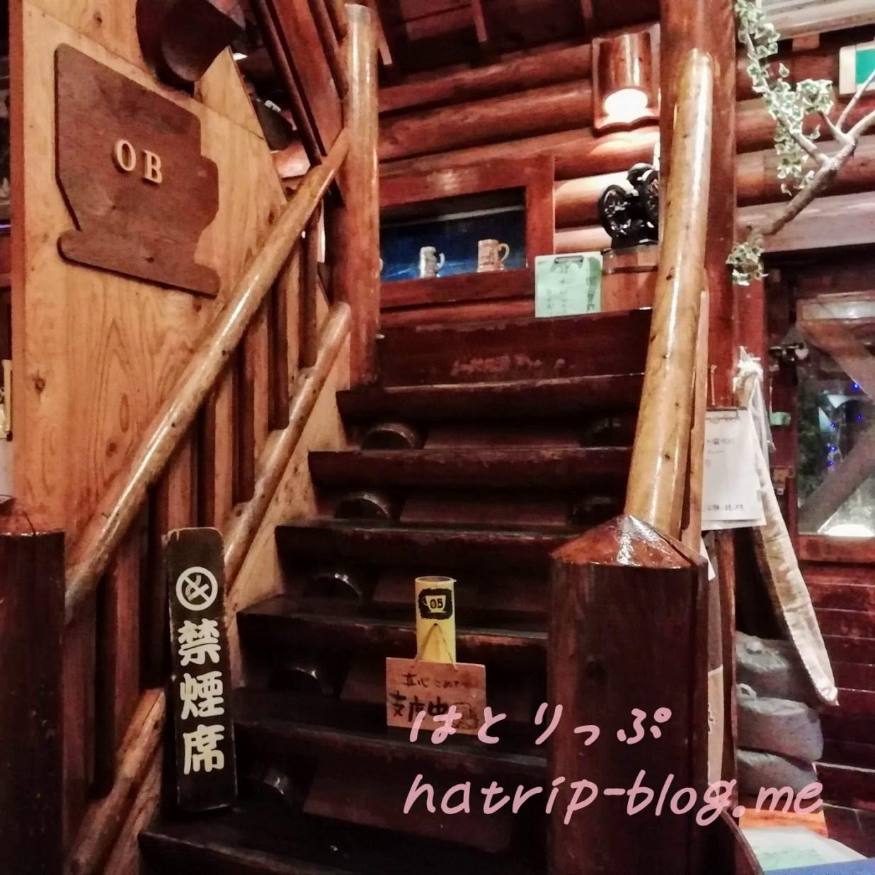 珈琲屋 OB オービー ログ八潮店 本店