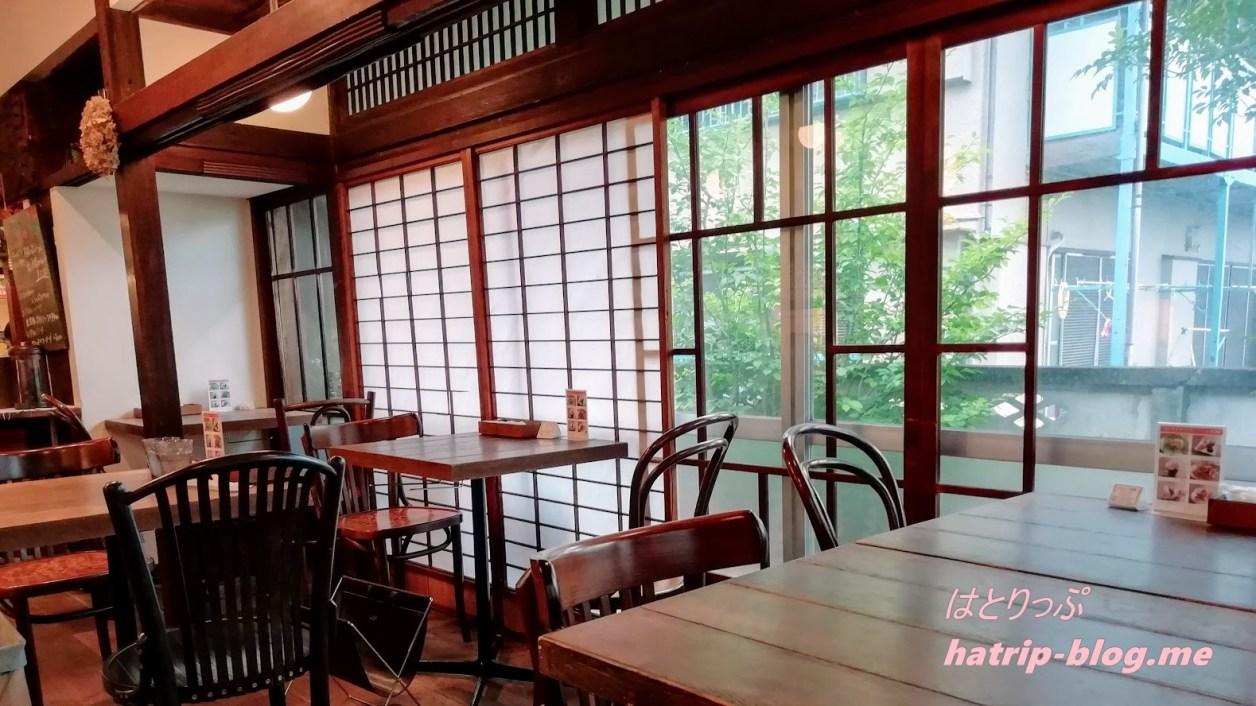 東京都八王子市 カキノキテラス