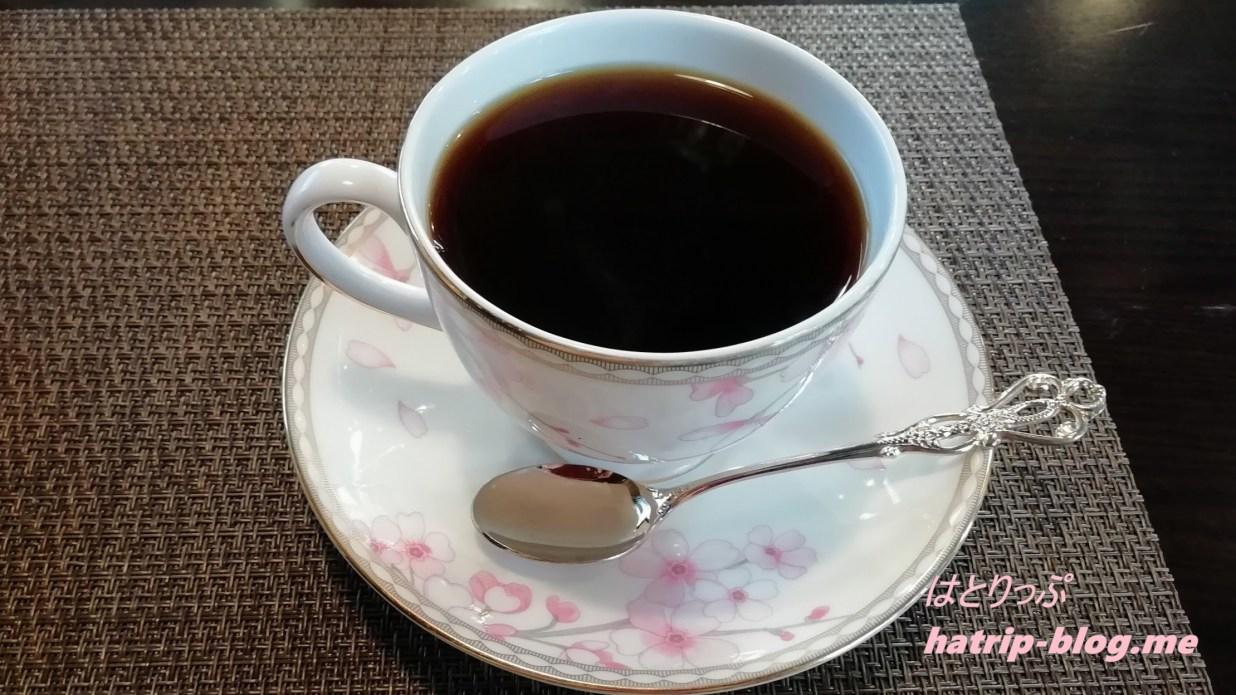 山梨県笛吹市一宮町 ケルンコーヒー いちのみや店 いちのみやブレンド ほんわか