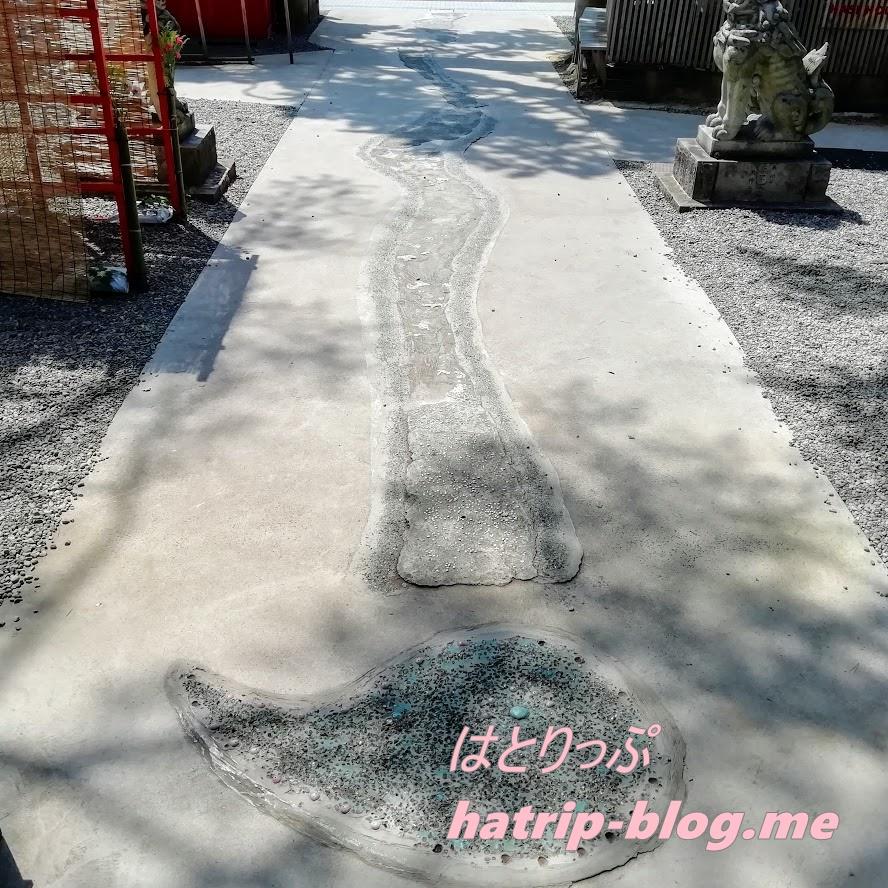 石川県金沢市 石浦神社