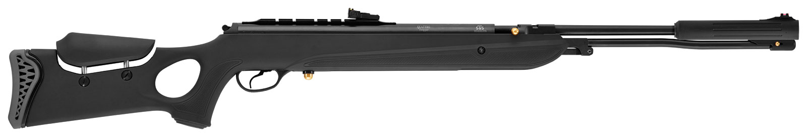 Torpedo 150 Sniper