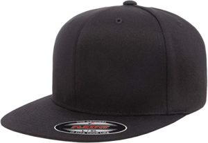 Casquette Flexfit Baseball Flat Bill