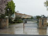昭和高校への行き方