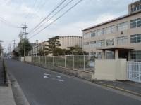 松蔭高校への行き方2-烏森駅ルート編