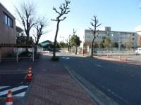 名古屋南高校への行き方2-名鉄名古屋本線 本笠寺駅編