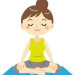 これやれよ!と 何かからずっと言い続けられ ついに始める 瞑想
