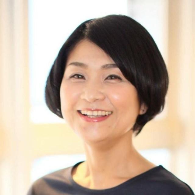個性を生かした仕事人紹介・佐藤慶子さん