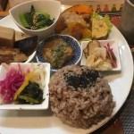 富山県射水市ひなたぼっこさんで料理を習う
