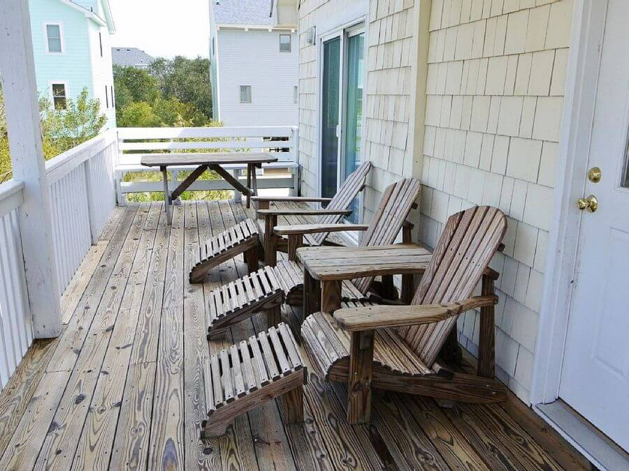 outdoor furniture tips for hatteras