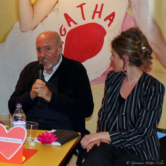 Hatter 4 A.I.D.E: Agatha Ruiz de la Prada loves Elio Fiorucci (2/3)