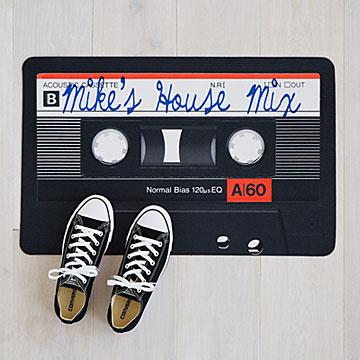 mixtape-doormat