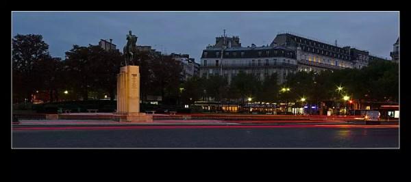 Pl du Trocadéro