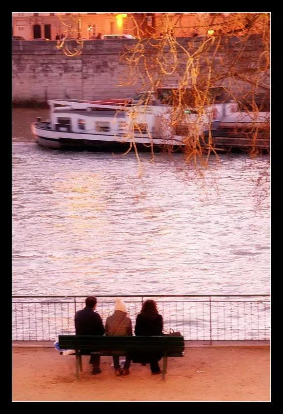 Voie Georges Pompidou, 1er