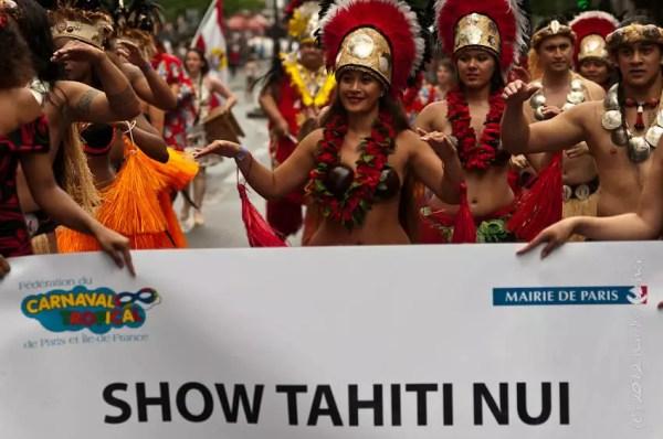 ... Show Tahiti Nui.