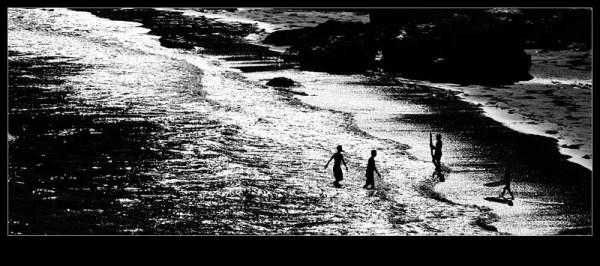 surfers. Cornouaille. 2006