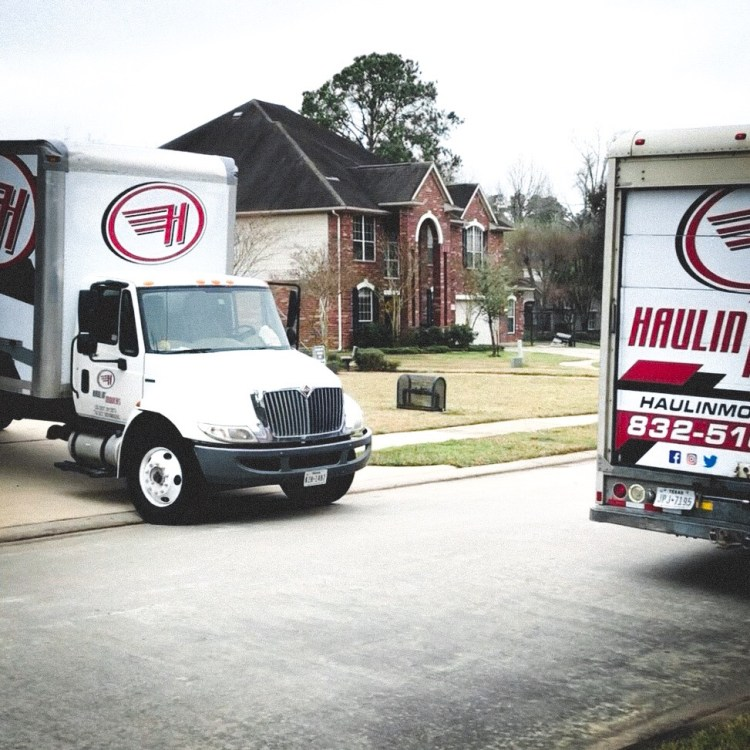 The Woodlands TX Movers