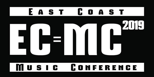ECMC, Music Conferences, Music Conference 2019