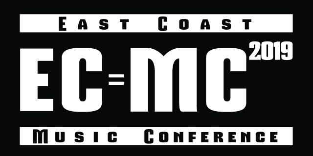 ECMC, Music Conferences, Music Conference 2019