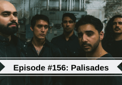 Palisades, Podcast, Inside Music Podcast, Lou Miceli