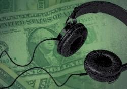 Music Business, Music Revenue