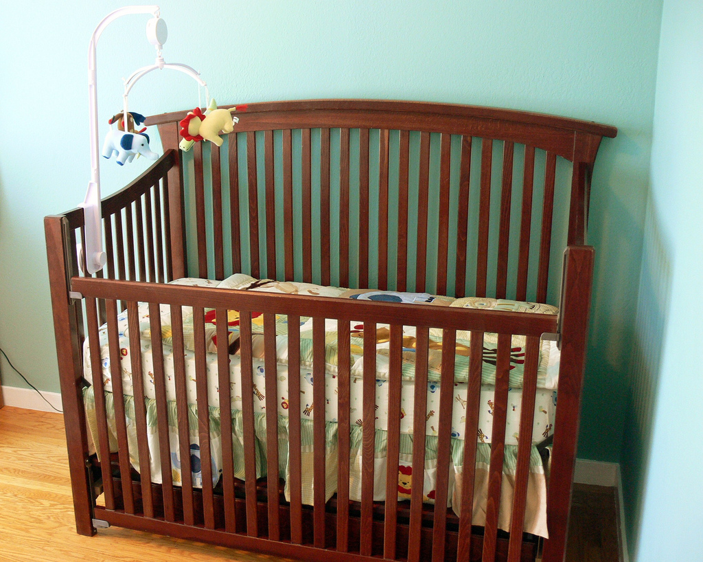 Baby furniture disposal options for Furniture removal