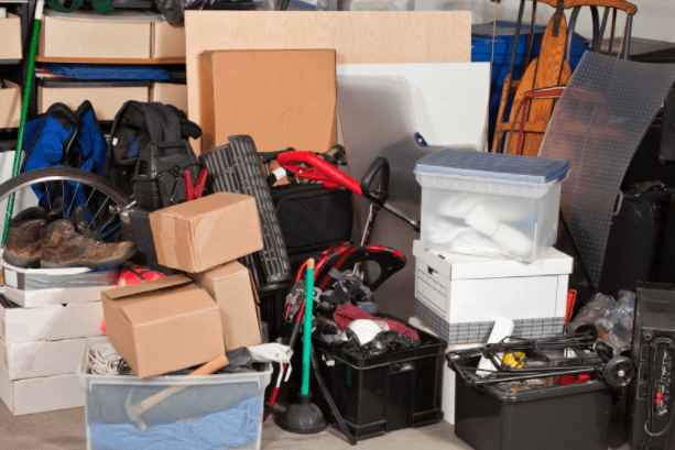 house clean out services