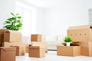 home downsizing tips
