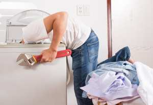 clothes dryer troubleshooting